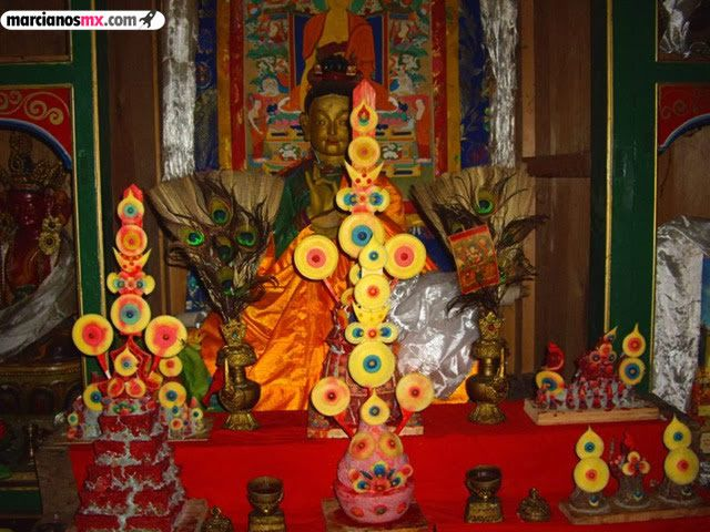Funeral Bebés Arboles Tibet (22)