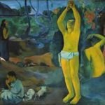 gauguin where paint