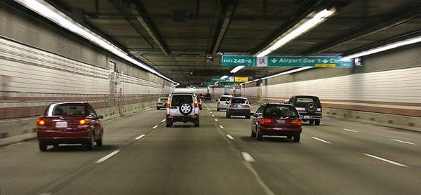 Gran Túnel de Boston