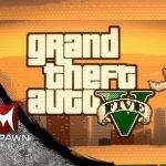 GTA V en Super Nintendo