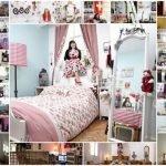 Espejos y Ventanas – Habitaciones de mujeres jóvenes en todo el mundo