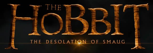 El Hobbit : La Desolación de Smaug