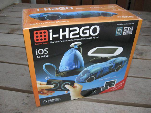 i-H2GO juguete (1)