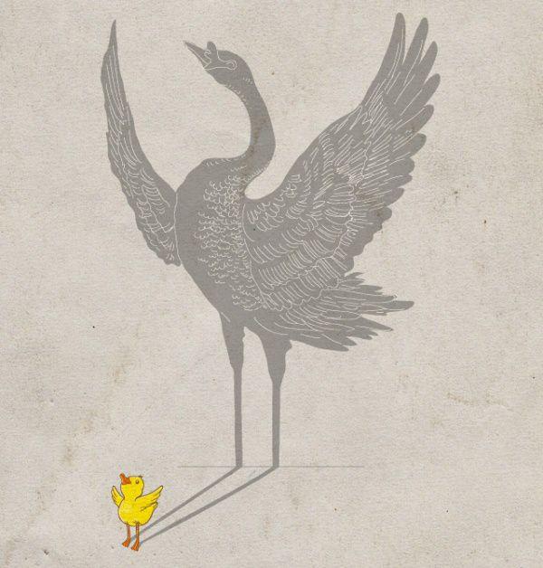 Ilustraciones positivas de Lim Heng Swee (18)