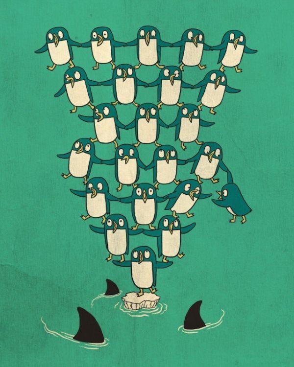 Ilustraciones positivas de Lim Heng Swee (9)