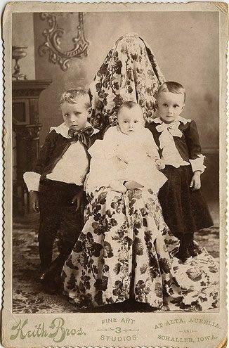 Madres invisibles fotografia antigua (4)