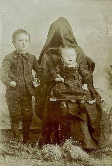 Madres invisibles fotografia antigua (12)