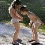 maravillosa infancia