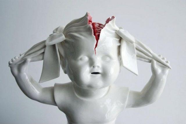 esculturas de Maria Rubinke (3)