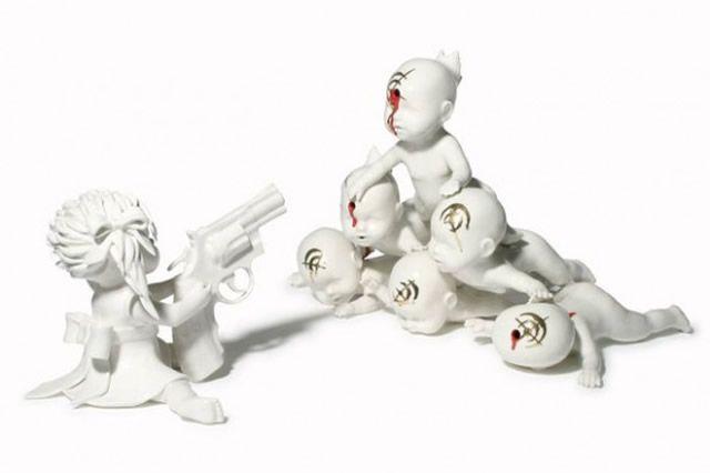 esculturas de Maria Rubinke (32)