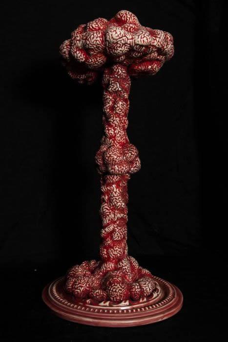 esculturas de Maria Rubinke (6)
