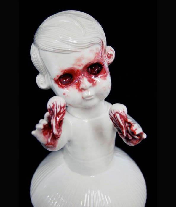 esculturas de Maria Rubinke (11)