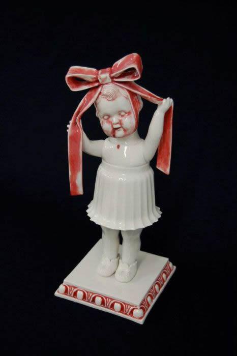 esculturas de Maria Rubinke (10)
