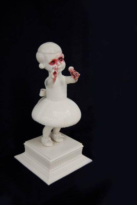 esculturas de Maria Rubinke (8)