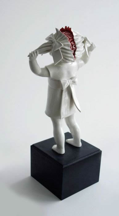 esculturas de Maria Rubinke (17)