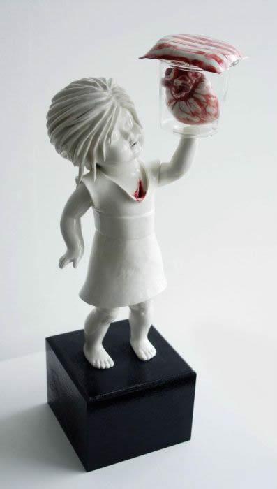 esculturas de Maria Rubinke (16)