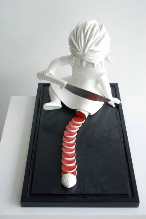 esculturas de Maria Rubinke (15)