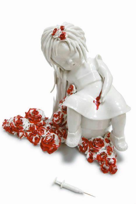 esculturas de Maria Rubinke (24)
