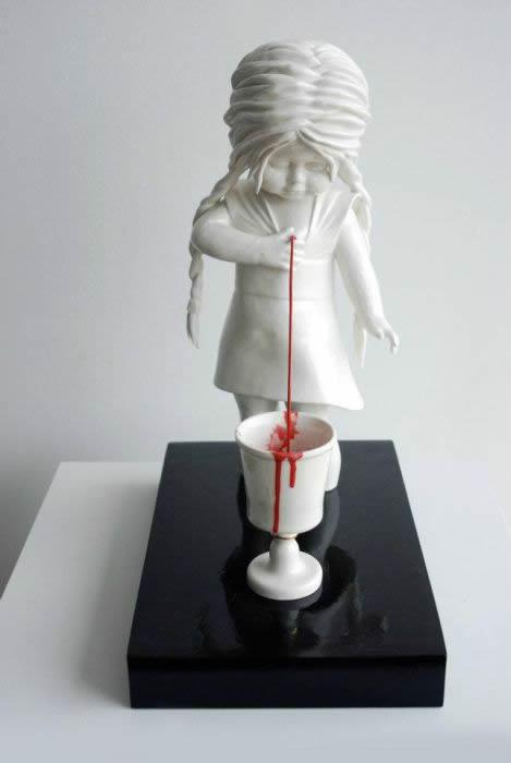 esculturas de Maria Rubinke (22)