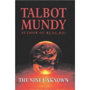 Talbot Mundy