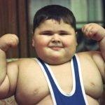 La obesidad no es una enfermedad