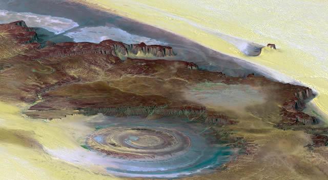 Lugares extraterrestres en el planeta Tierra 01