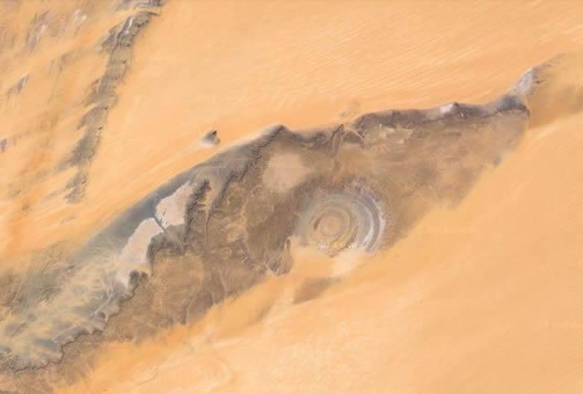 Lugares extraterrestres en el planeta Tierra 02