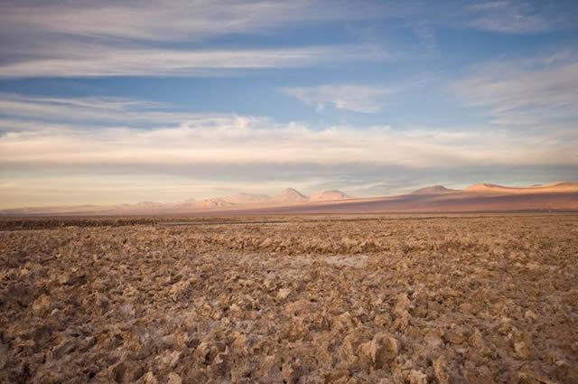 Lugares extraterrestres en el planeta Tierra 13