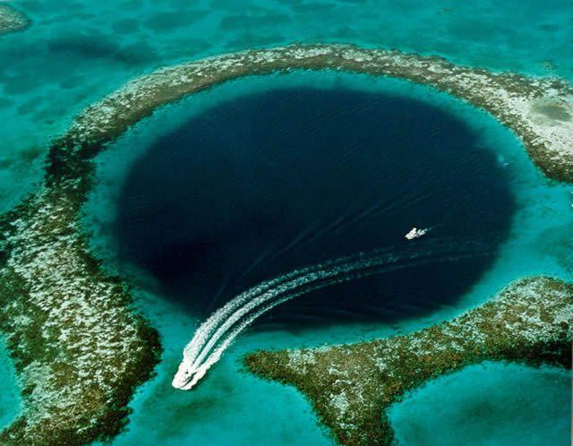 Lugares extraterrestres en el planeta Tierra 20