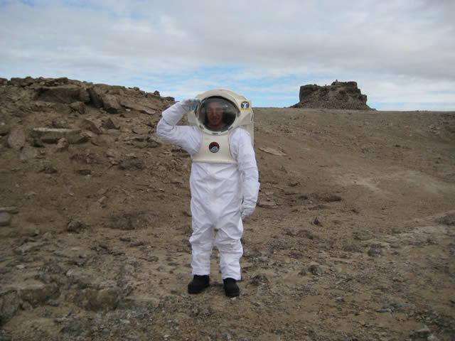 Lugares extraterrestres en el planeta Tierra 24