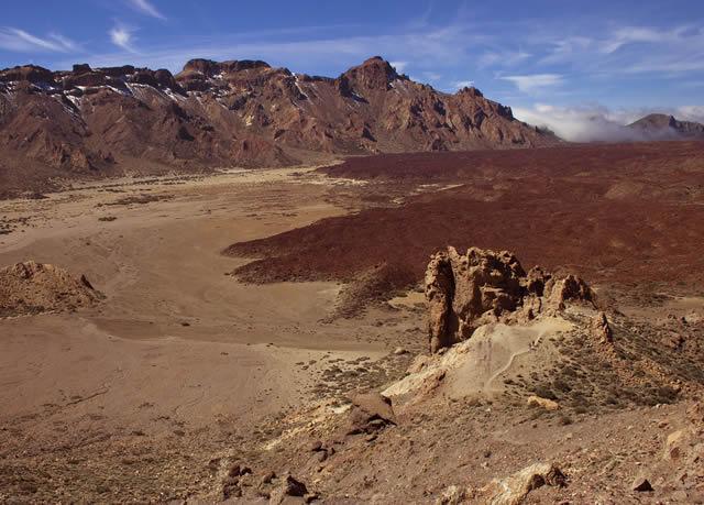 Lugares extraterrestres en el planeta Tierra 33