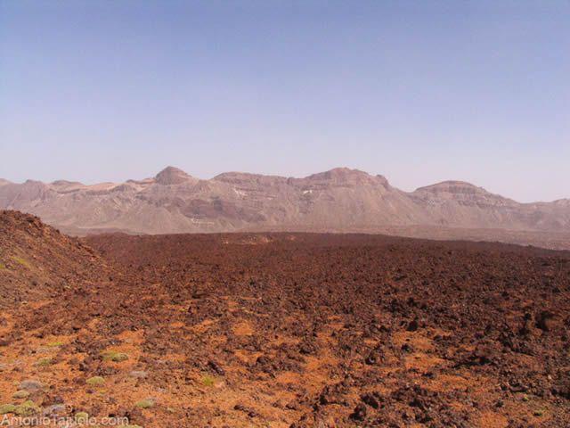 Lugares extraterrestres en el planeta Tierra 34