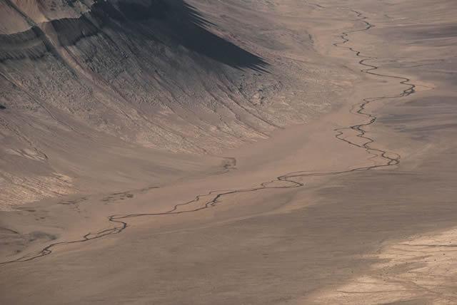 Lugares extraterrestres en el planeta Tierra 48