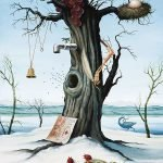 Pinturas Surrealismo Mike Davis (4)