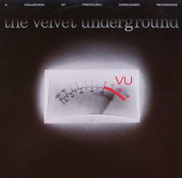 Velvet Underground - VU