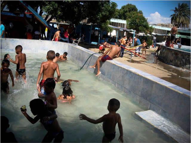 Prisión de San Antonio paraíso criminal Venezuela (1)