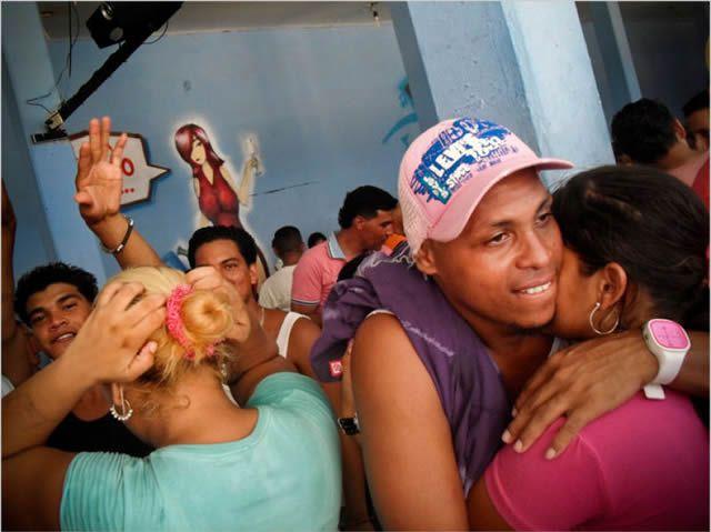 Prisión de San Antonio paraíso criminal Venezuela (7)