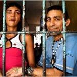 Prisión de San Antonio paraíso criminal Venezuela (6)