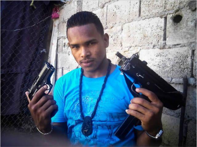 Prisión de San Antonio paraíso criminal Venezuela (4)