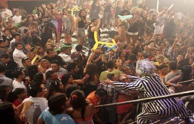 Prisión de San Antonio paraíso criminal Venezuela (3)