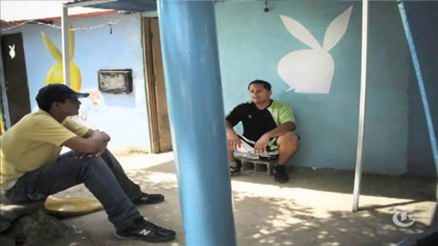 Prisión de San Antonio paraíso criminal Venezuela (2)