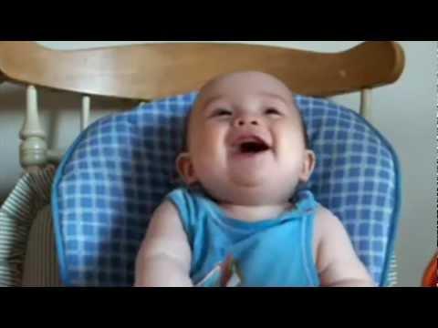 risa de bebes