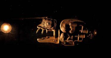 Cotrometraje: The Deep por PES