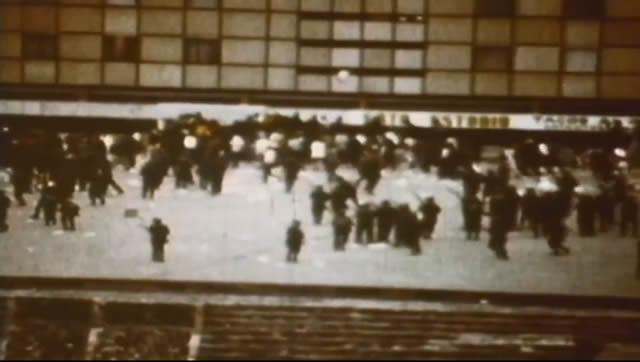 Documental: Masacre de Tlatelolco