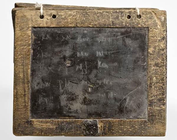 iPad romano