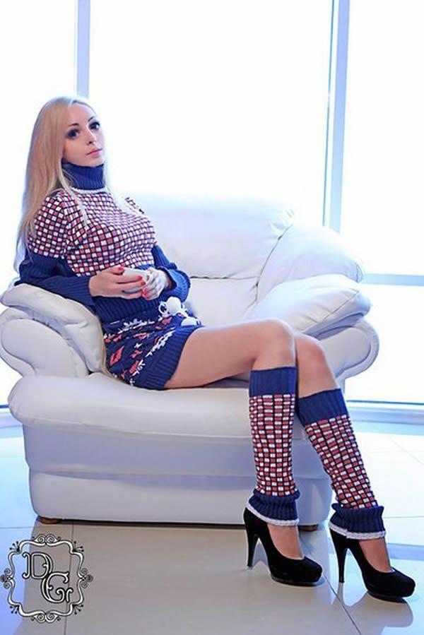 Alina Kovalevskaya Barbie (9)