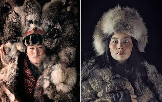 La vida de las tribus que están desapareciendo en todo el mundo 02