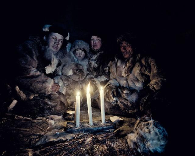 La vida de las tribus que están desapareciendo en todo el mundo 15