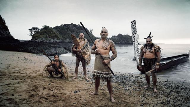 La vida de las tribus que están desapareciendo en todo el mundo 16