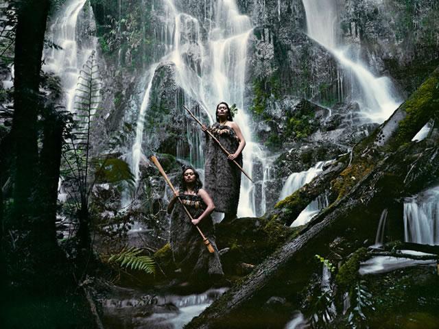 La vida de las tribus que están desapareciendo en todo el mundo 18